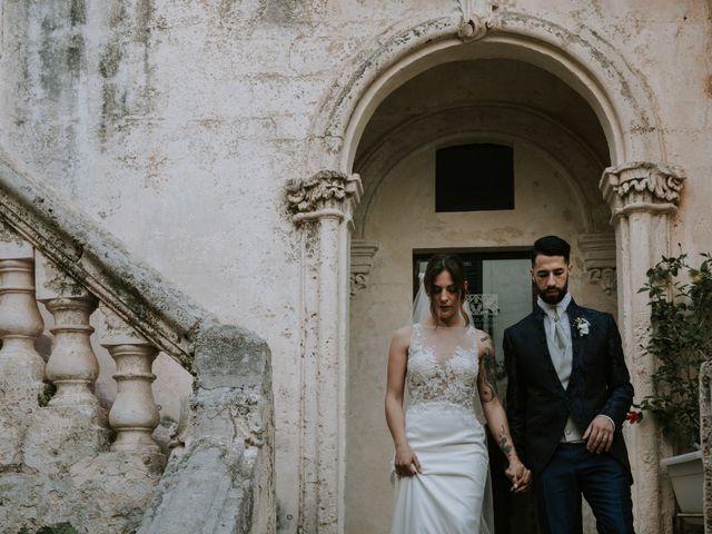 Il matrimonio di Marco e Stefania a Gallipoli, Lecce 70