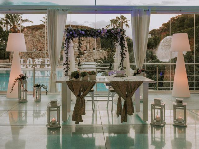 Il matrimonio di Marco e Stefania a Gallipoli, Lecce 73
