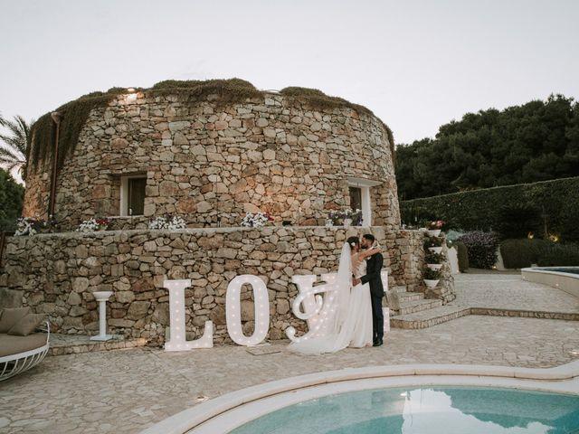 Il matrimonio di Marco e Stefania a Gallipoli, Lecce 75