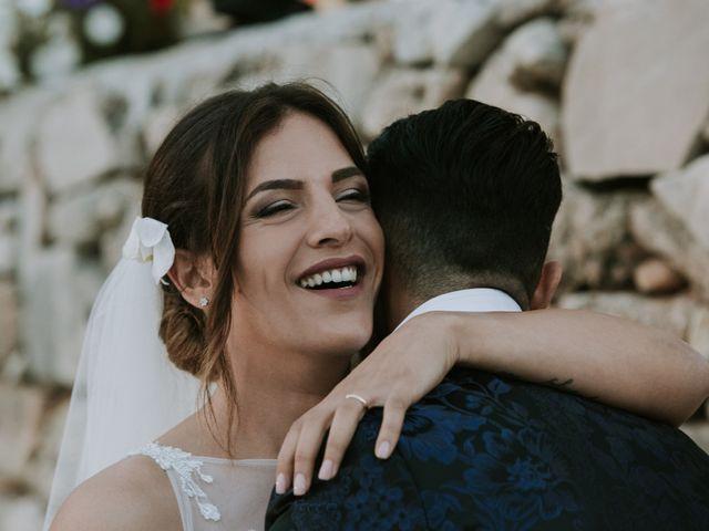 Il matrimonio di Marco e Stefania a Gallipoli, Lecce 77