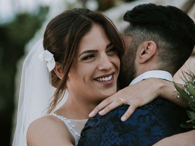 Il matrimonio di Marco e Stefania a Gallipoli, Lecce 1