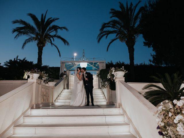 Il matrimonio di Marco e Stefania a Gallipoli, Lecce 78
