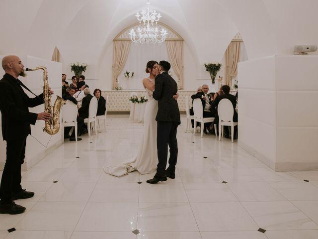 Il matrimonio di Marco e Stefania a Gallipoli, Lecce 82