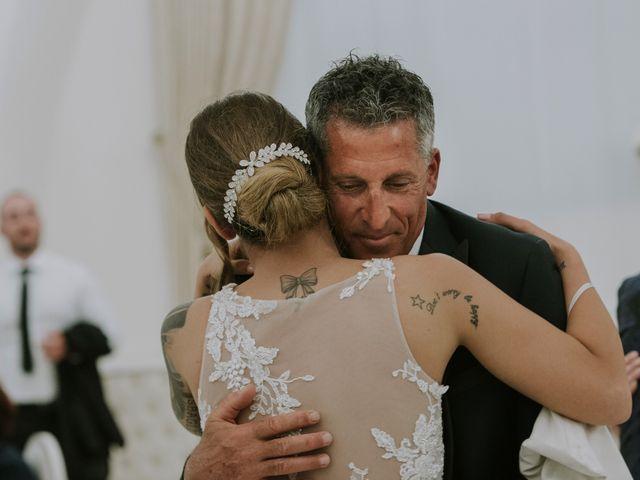 Il matrimonio di Marco e Stefania a Gallipoli, Lecce 85