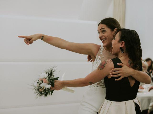 Il matrimonio di Marco e Stefania a Gallipoli, Lecce 91