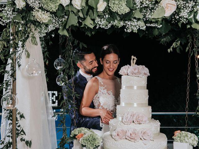 Il matrimonio di Marco e Stefania a Gallipoli, Lecce 2