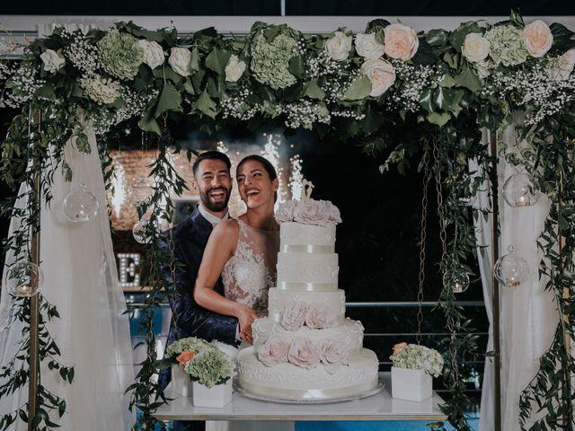 Il matrimonio di Marco e Stefania a Gallipoli, Lecce 94