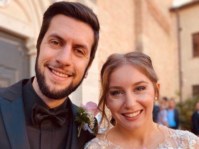 Il matrimonio di Annita e Matteo a Pesaro, Pesaro - Urbino 3