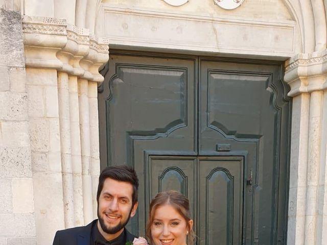 Il matrimonio di Annita e Matteo a Pesaro, Pesaro - Urbino 8
