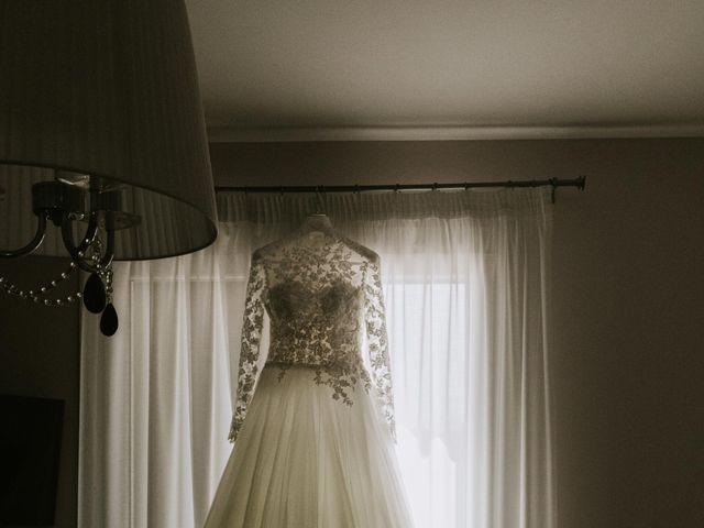 Il matrimonio di Michele e Eleonora a Racale, Lecce 11