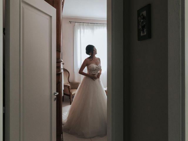 Il matrimonio di Michele e Eleonora a Racale, Lecce 14
