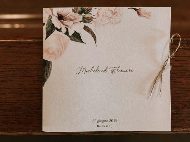 Il matrimonio di Michele e Eleonora a Racale, Lecce 17