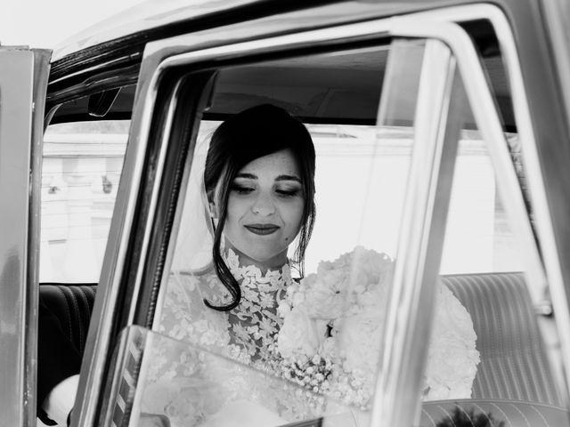 Il matrimonio di Michele e Eleonora a Racale, Lecce 19