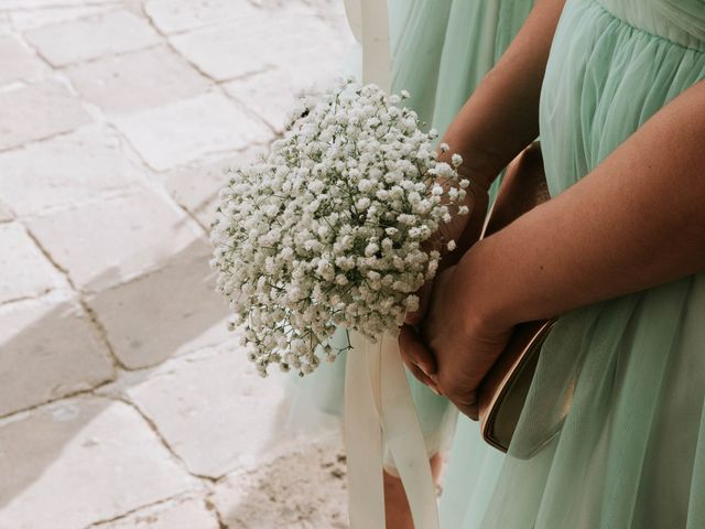 Il matrimonio di Michele e Eleonora a Racale, Lecce 21