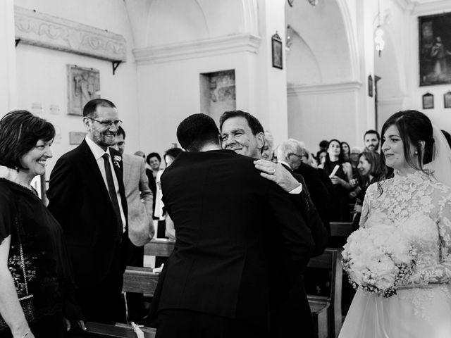 Il matrimonio di Michele e Eleonora a Racale, Lecce 22