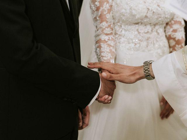 Il matrimonio di Michele e Eleonora a Racale, Lecce 23
