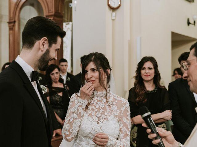 Il matrimonio di Michele e Eleonora a Racale, Lecce 24