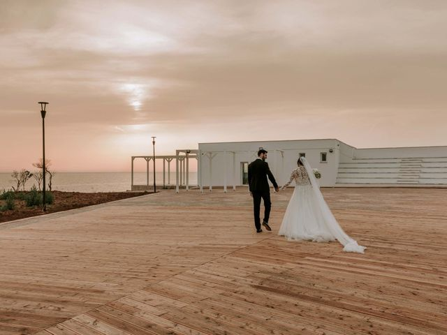 Il matrimonio di Michele e Eleonora a Racale, Lecce 29