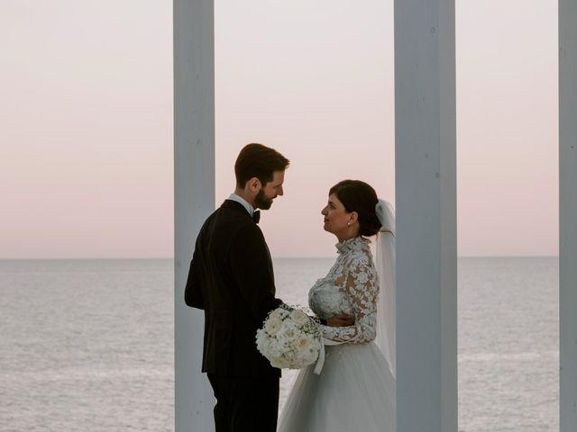 Il matrimonio di Michele e Eleonora a Racale, Lecce 31