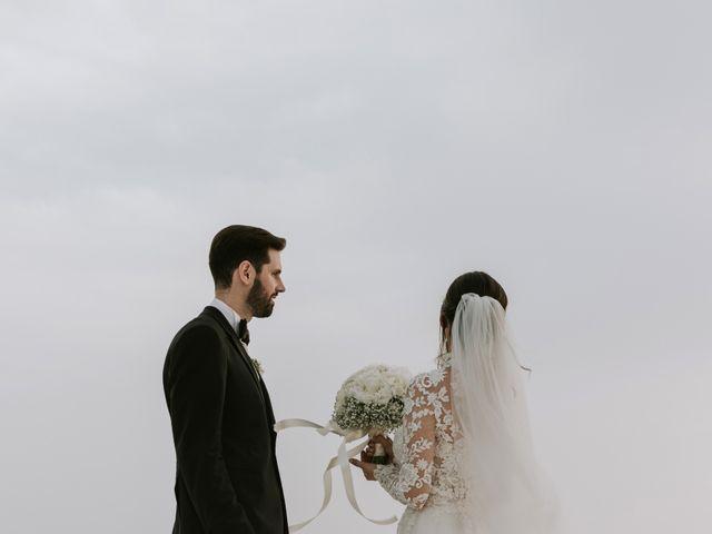 Il matrimonio di Michele e Eleonora a Racale, Lecce 34