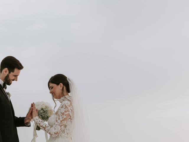 Il matrimonio di Michele e Eleonora a Racale, Lecce 35