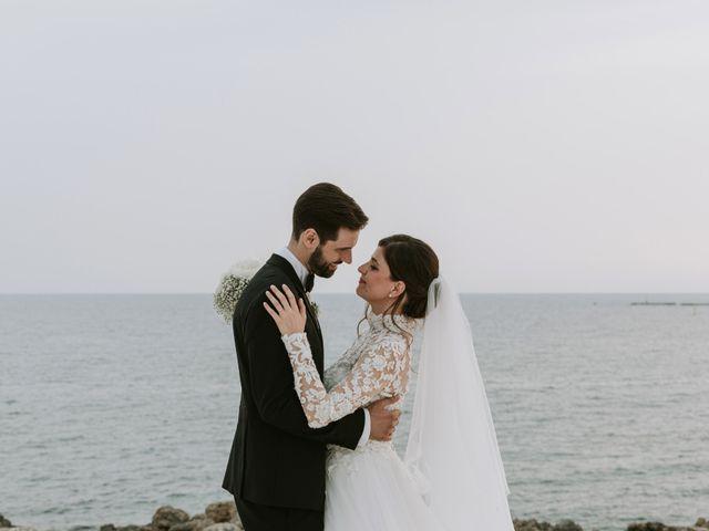 Il matrimonio di Michele e Eleonora a Racale, Lecce 36