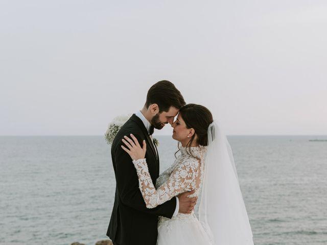 Il matrimonio di Michele e Eleonora a Racale, Lecce 37