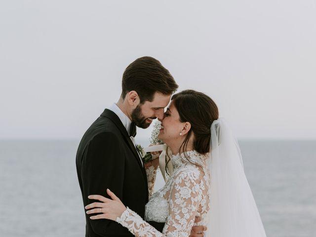 Il matrimonio di Michele e Eleonora a Racale, Lecce 38