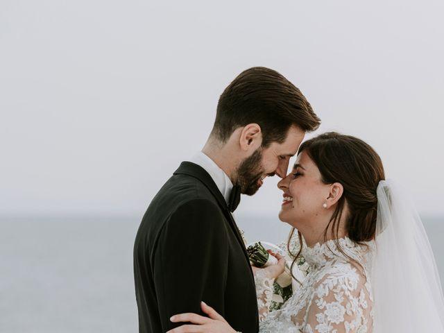 Il matrimonio di Michele e Eleonora a Racale, Lecce 39