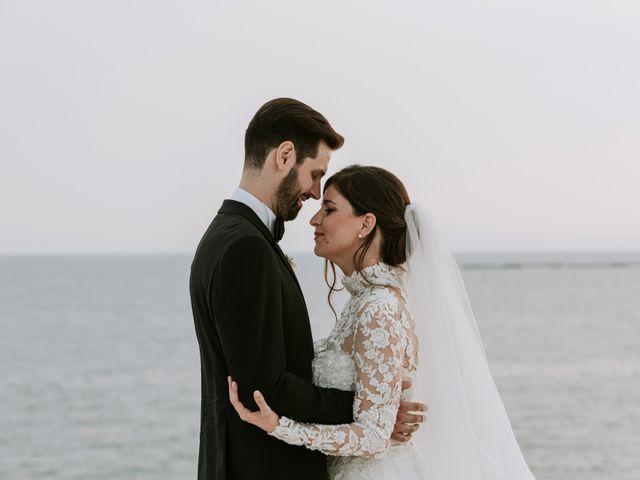 Il matrimonio di Michele e Eleonora a Racale, Lecce 41