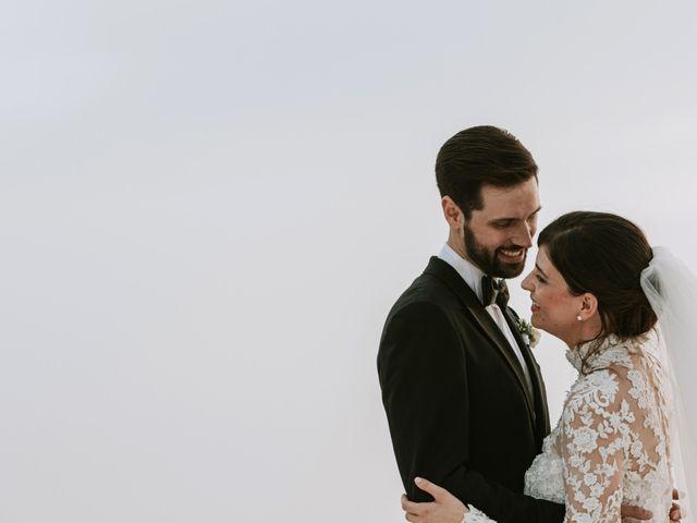 Il matrimonio di Michele e Eleonora a Racale, Lecce 42