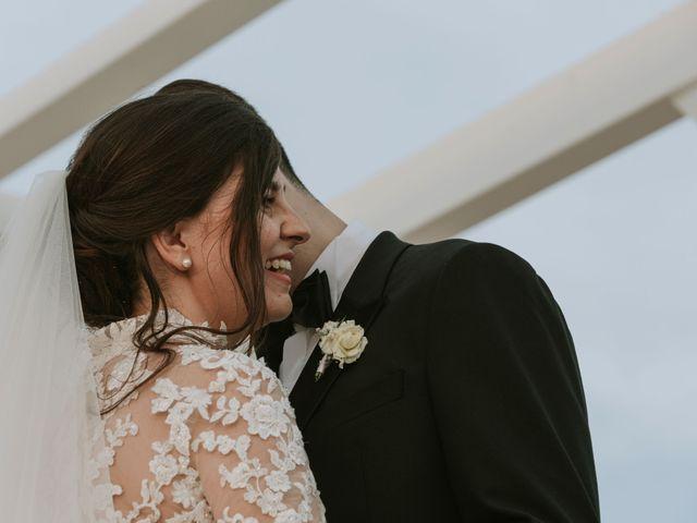 Il matrimonio di Michele e Eleonora a Racale, Lecce 44
