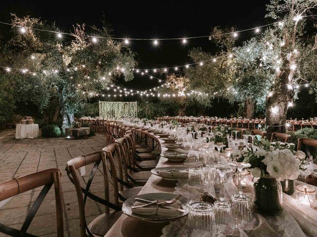 Il matrimonio di Michele e Eleonora a Racale, Lecce 51
