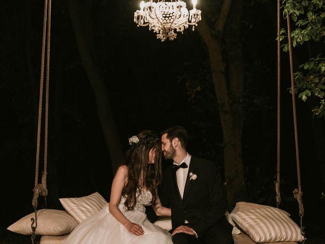 Il matrimonio di Michele e Eleonora a Racale, Lecce 58