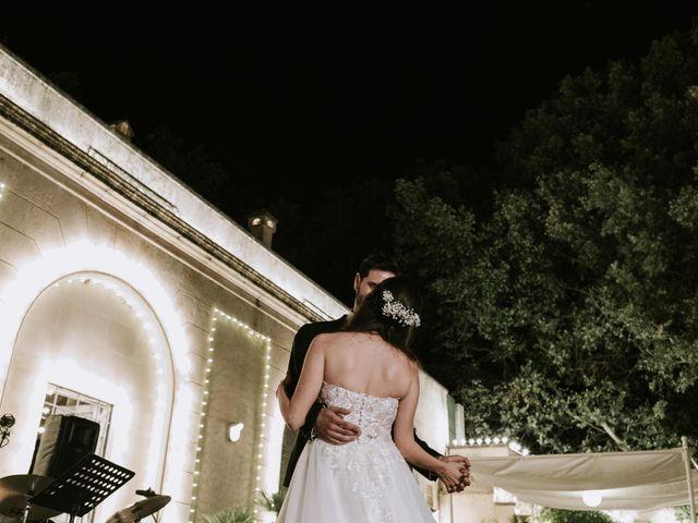 Il matrimonio di Michele e Eleonora a Racale, Lecce 2