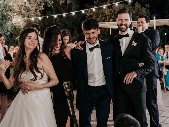 Il matrimonio di Michele e Eleonora a Racale, Lecce 62