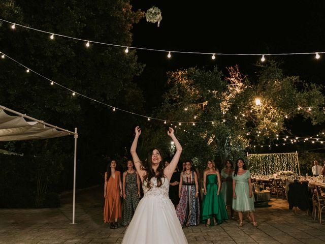 Il matrimonio di Michele e Eleonora a Racale, Lecce 66