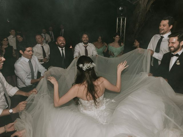 Il matrimonio di Michele e Eleonora a Racale, Lecce 73