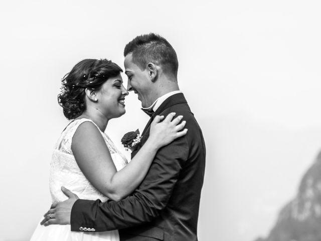 Le nozze di Martina e Giorgio