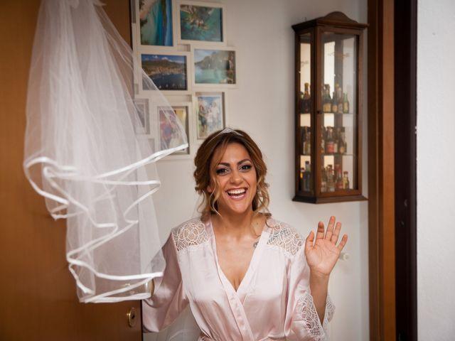 Il matrimonio di Marjo e Lory a Parma, Parma 9