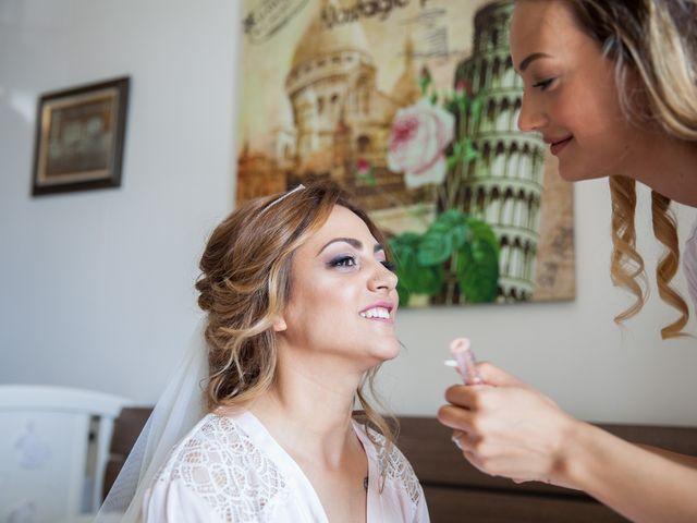 Il matrimonio di Marjo e Lory a Parma, Parma 14