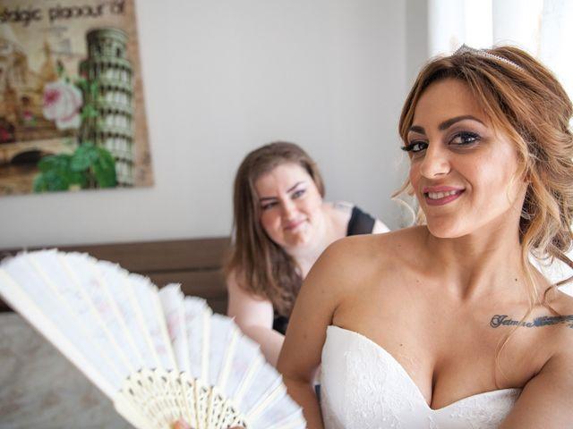 Il matrimonio di Marjo e Lory a Parma, Parma 19