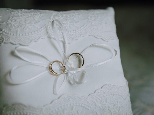 Il matrimonio di Marjo e Lory a Parma, Parma 25