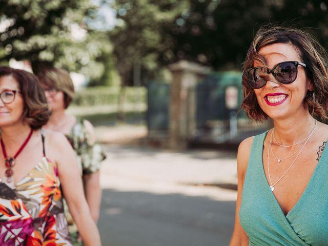 Il matrimonio di Marjo e Lory a Parma, Parma 27