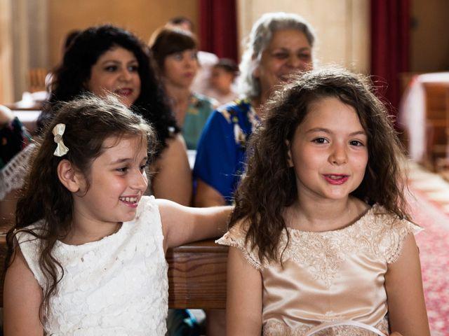 Il matrimonio di Marjo e Lory a Parma, Parma 28