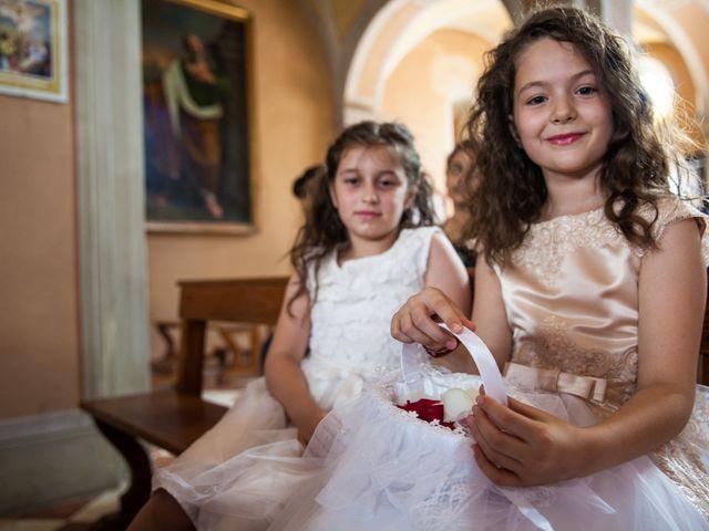 Il matrimonio di Marjo e Lory a Parma, Parma 29