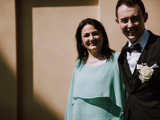 Il matrimonio di Marjo e Lory a Parma, Parma 32