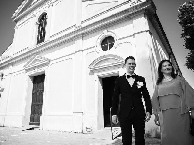Il matrimonio di Marjo e Lory a Parma, Parma 34