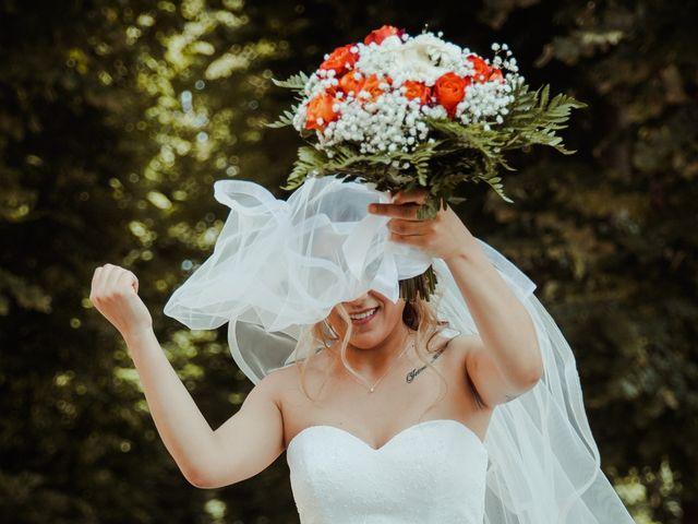 Il matrimonio di Marjo e Lory a Parma, Parma 36