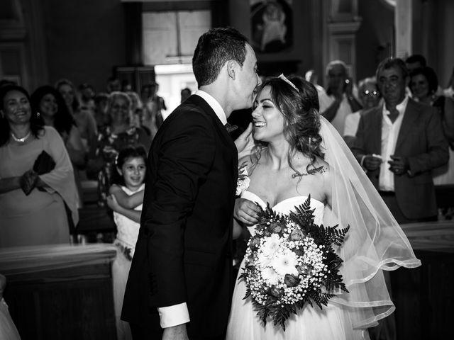 Il matrimonio di Marjo e Lory a Parma, Parma 38
